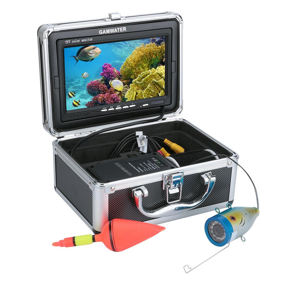 Камера для рыбалки 1000tvl