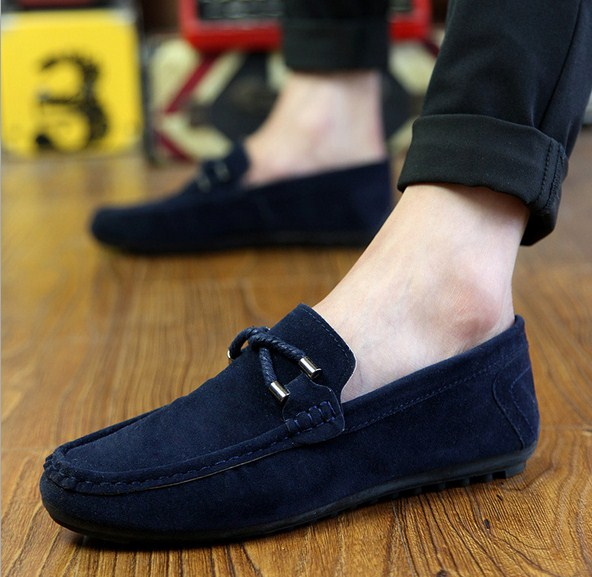 d71d3ae6dc 2015 New Arrival Winter Man Running Shoes Men Sneaker Fashion Casual  Loafers Adult Slip-on Flats Spring Autumn Big Size(7-10)