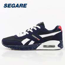 Light Running Men Sneakers Air Comfortable Men's Running Shoes Athletic Training Lace Up Sport Shoes Sneaker