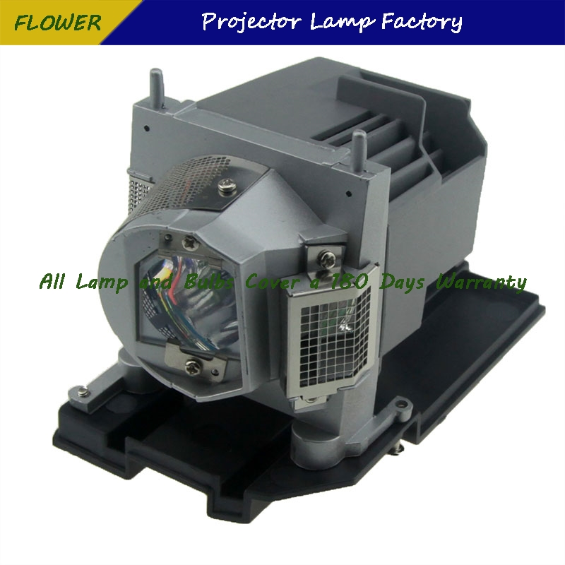 NP24LP  Replacement Projector Bare Lamp/Bulb with Housing for NEC PE401H replacement compatible projector bare lamp np24lp for nec np pe401h np510c