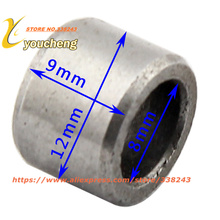 Starter Motor Head Bush GY6 50 80cc Motor Gear Bushing Clutch Scooter Engine Spare Parts 139QMB