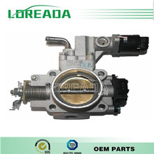 Throttle body for UAES system Engine Displacement  400CCBore size 45mmThrottle valve assembly FREE SHIPPIHG