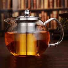 With Teapot pot TeaSet