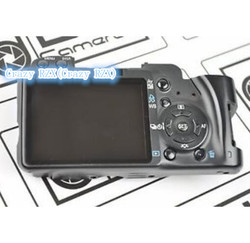 95%New for Canon 450D ( Rebel XSi ) Rear Back Cover With key button
