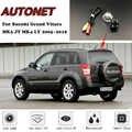 Cámara de visión trasera AUTONET para Suzuki Grand Vitara MK3 JT MK4 LY 2005 ~ 2019 visión nocturna/cámara para matrícula/cámara de aparcamiento