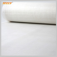 Jeely 170g/m2 UHMWPE Bulletproof UD Fabric stab resistant ballistic cloth for bulletproof plate/amor/vest 1.2m*1m