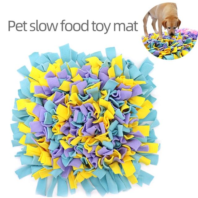 Find Food Training Mat 2