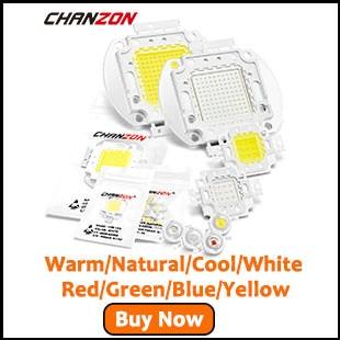 LED Chip 9 colors