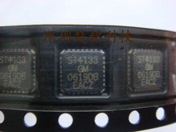 10PCS SI4133-D-GM QFN NEW