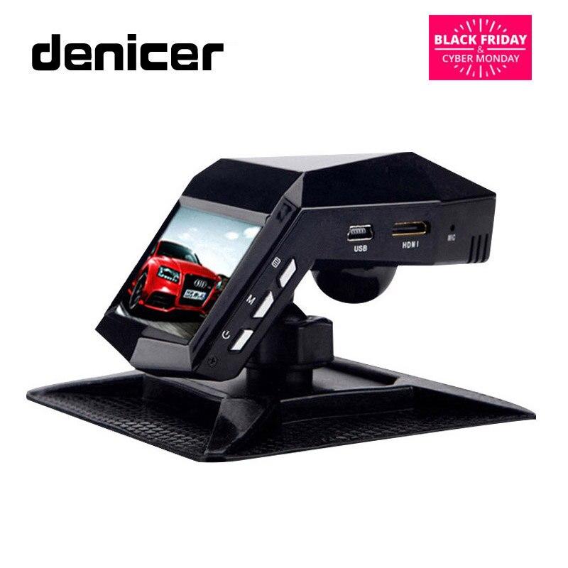 Original Car Recorder Perfume Freshener DVR Full HD 1296P Car Camera 2 LCD Car Video Avtoregistrator