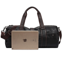 Men Travel Messenger Fashion Handbag