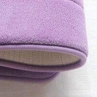 Tapete de banheiro com espuma de memória  tapete de banheiro macio de lã cor sólida do banheiro wc  chuveiro da sala de estar  carpete de entrada tapete da porta