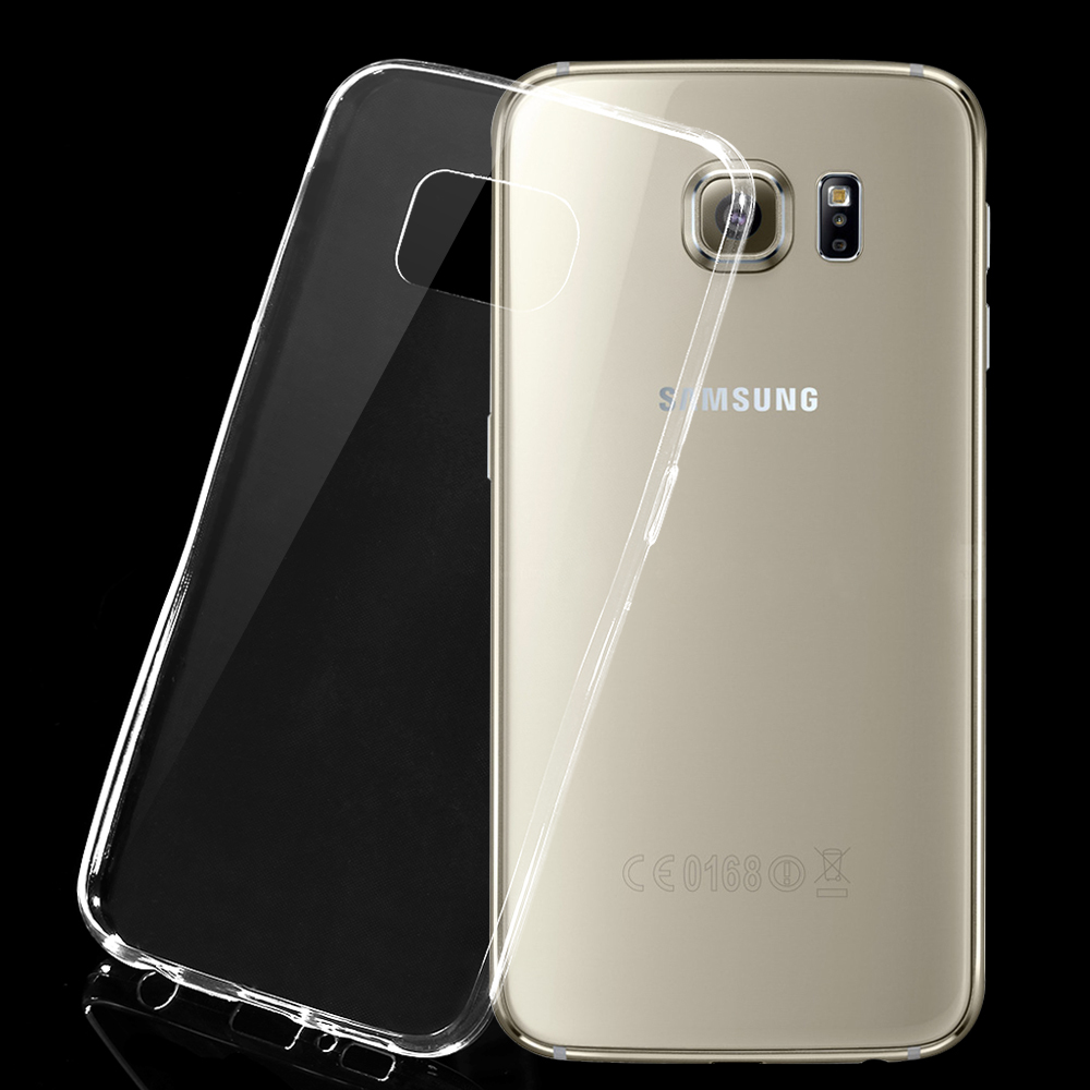 samsung s6 case clear
