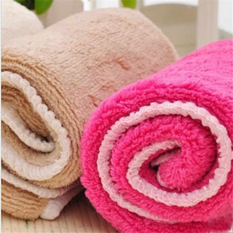 USPS Anti-grease Cloth Bamboo Fiber Washing Towel Magic Kitchen Cleaning Wiping Rags Jul22 Professional Factory Drop Shipping