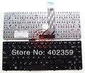 Nueva para ASUS K45DR K45VM K45VD N45 N46 S400 S46 U44 teclado del ordenador portátil ee.uu. versión