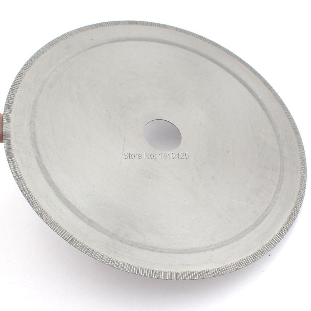 8-tolline 200 mm sälguga velje paksus 0,7 mm, järsk - Saelehed - Foto 2