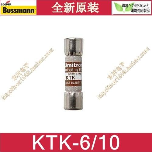 BUSSMANN KTK-30 Fuses USA Seller