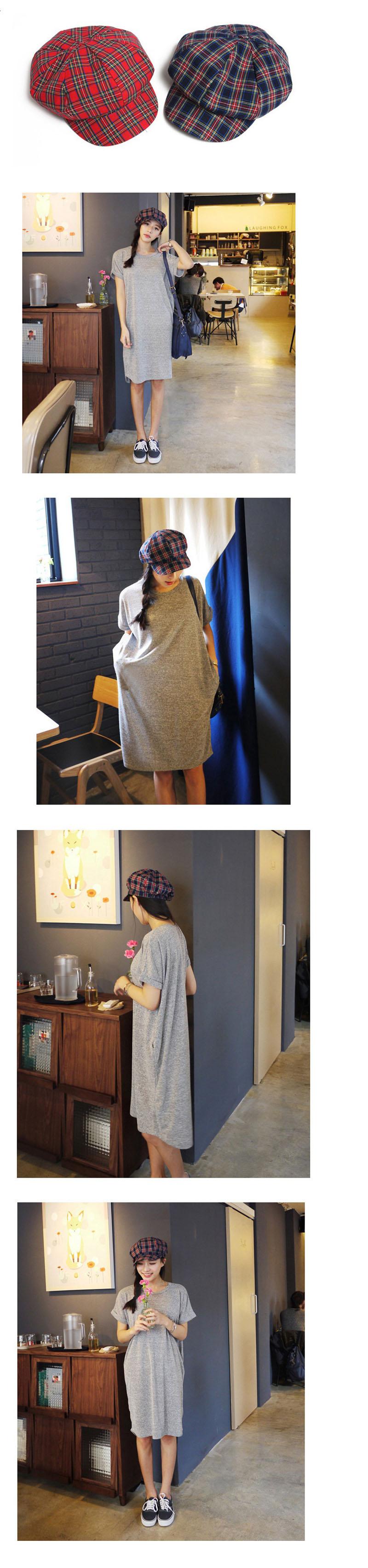11Chapeau femmes De Mode Classique