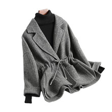 Cappotto Size Capo Outwear