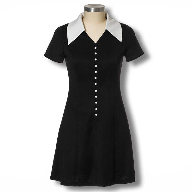 Aliexpress.com : Buy Preppy Style Elegant Women Dress 2015 Summer ...