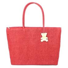 Mode Sommer Einkaufstaschen frauen Einfachen Stil Straw Tote Taschen Freizeit Papierschnur Gewebt Umhängetaschen