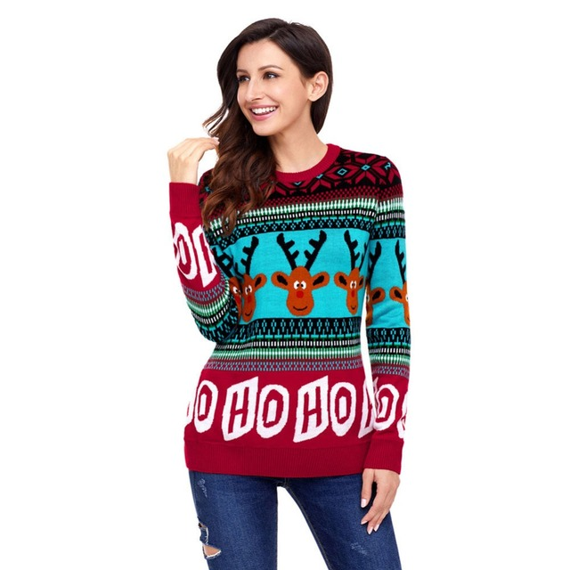 Women New Dilly Dilly Ugly Christmas Sweaters 2018 Hairy Chest