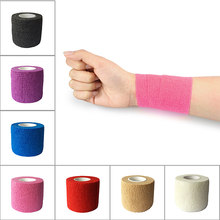 5CM x 4.5M Kinesiology Tape Sports Physio Muscle Strain Injury Support Wrap SMN88(China)