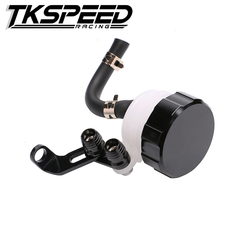Motorcycle Front Brake Fluid Reservoir Clutch Tank Oil Fluid Cup for Aprilia Ducati Honda Kawasaki Suzuki Triumph Yamaha motorcycle brake fluid reservoir clutch tank oil fluid cup for yamaha yzf r25 r15 r6 r125 kawasaki z750 z800 fz8 fz1 fz6r mt09