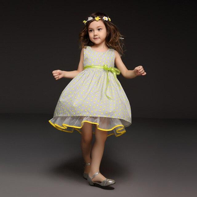 разноцветное платье в пол