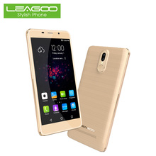 Leagoo M8 Pro 4G LTE Smartphone Android 6.0 5.7 Inch 2GB RAM 16GB ROM Dual Sim Card 5+13MP Fingerprint Cellphone Mobile Phone