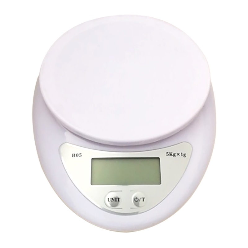 5000g/1g Kitchen Scales Food Diet Postal Kitchen Digital Scale Scales Balance Weight Weighting LED Electronic Kitchen Gadget