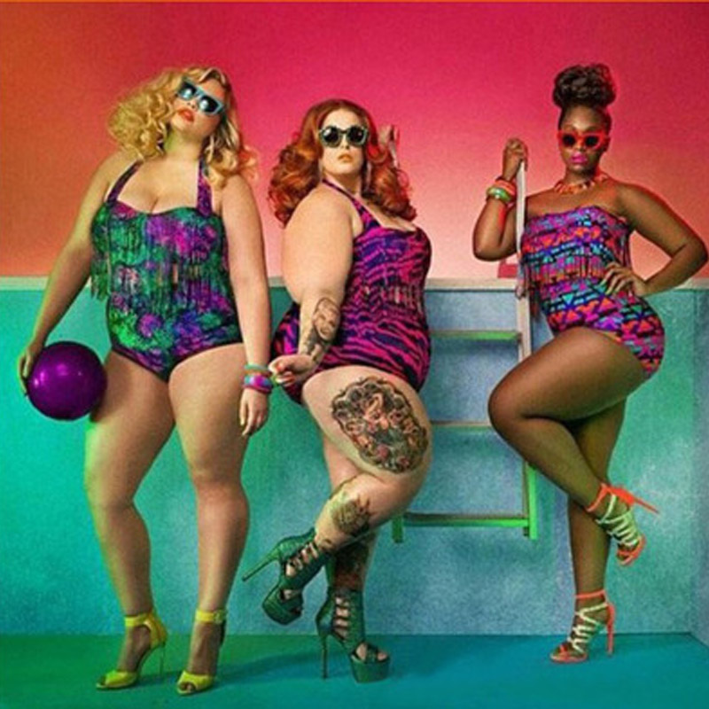 DZRZVD Tassel Women Swimsuits Plus Size Bikini Set May Female Beach High Waist Bikinis Set Fat Bathing Suits large Size Swimwear dzrzvd floral printed high waist sexy bikinis women swimsuit bathing suits push up bikini set beach plus size flower swimwear