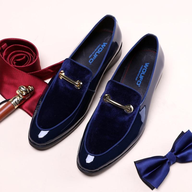 New Men Dress Shoes