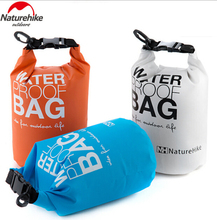 NatureHike 5L Waterproof Bag Portable Swimming Beach Seal Bag Dry Bag Pouch Case Phone Clothes Storage Bag