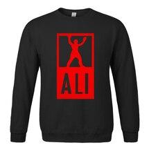hip hop streetwear bodybuilding Men Sweatshirt 2017 spring winter men hoodies casual fleece loose fit hooded brand clothing