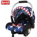 Crianças berço assento de carro certificação tipo cesta bebê assento de segurança do carro, sears com ECE certificação de segurança do carro da criança