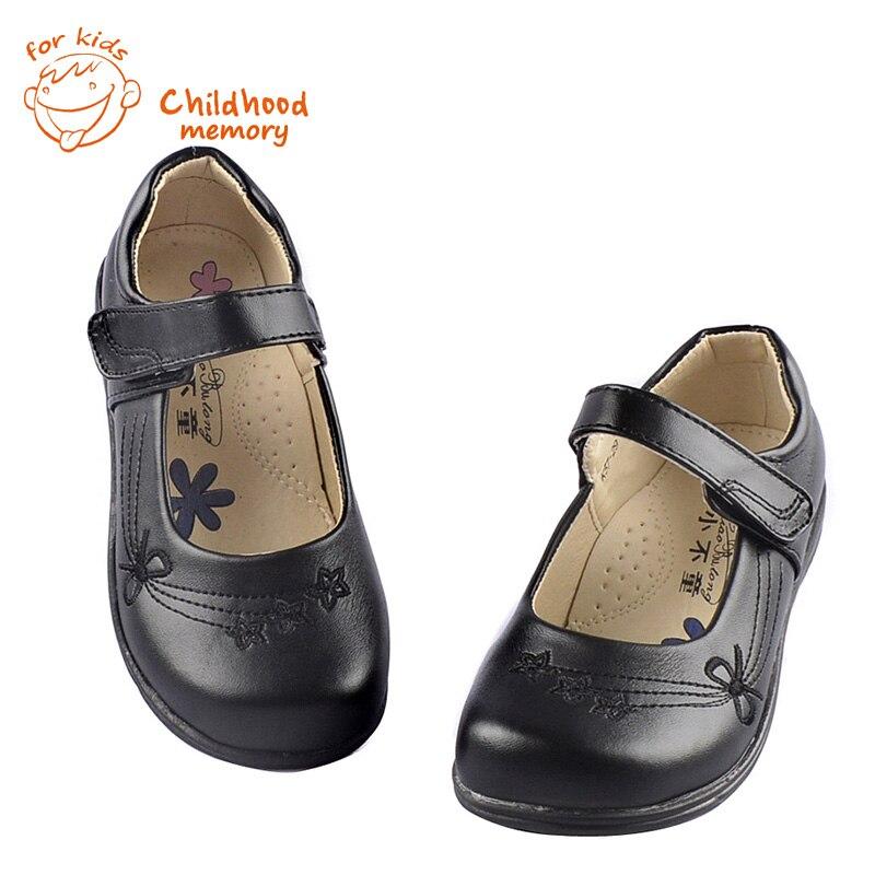 Kickers Botas de Otra Piel Niñas Zapatos para niñas pequeñas El tendero más angustiado del mundo!