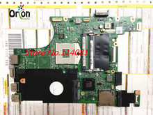 3D87F 03D87F CN-03D87F Motherboard For Dell Vostro 1450 V1450 NOTEBOOK PC BOARD