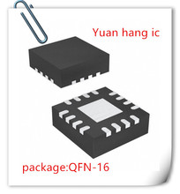 NEW 10PCS/LOT PIC16F636-I/ML PIC16F636 16F636 16F636-I/ML QFN-16 IC