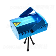 Low price Mini Voice led stage light Automatic Control Moving Projector disco lamp DJ Stage Party Show Club LED Laser light