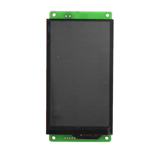 DMG85480C050_03W 5 Inch Seriële Poort Screen Smart Screen Ips Scherm Dgus Screen 24 Bit Kleur DMG85480C050_03WN DMG85480C050_03WTC