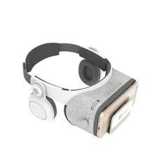 VR5 virtual reality VR smart 3D glasses upgrade head-mounted game helmet