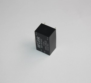 Image 3 - 5 pièces Hi link HLK PM12 AC DC 220V à 12V 3W Buck abaisseur convertisseur de Module dalimentation Intelligent commutateur domestique UL/CE