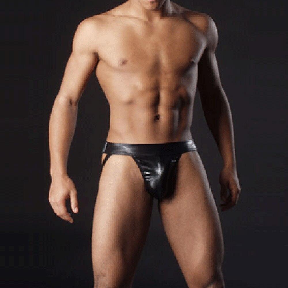Men thong sexy men g string crochet bikini hot beach pool men