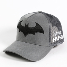 2019 New Batman Cap Casual Outdoor Baseball Caps For Men Sna