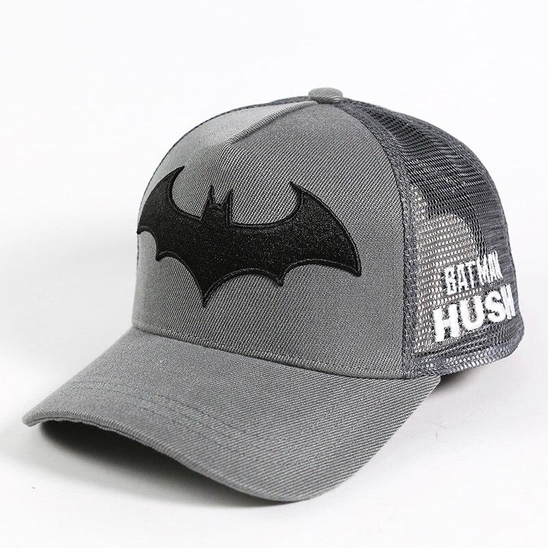2019 New Batman   Cap   Casual Outdoor   Baseball     Caps   For Men Snapback Hats   Caps   Adult Sun Hat Gorras