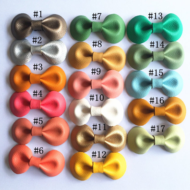 Small Hair Clips for Kids 5pcs
