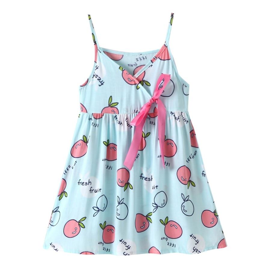 Clothing Sets Fashion Style Muqgew Toddler Girls Princess Plaid Strap Dress Kids Baby Sleeveless Dresses Outfits Girls Tutu Dress Tolldler Kids Clothes