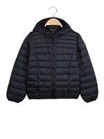 Dolly VII Bomber HD PAD G jacket hooded black