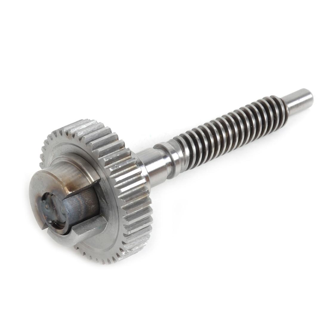 DWCX 34436782755 40 зубьев ручника металлические шестерни привода Ремкомплект для BMW Е65 Е66 745i 760i 750i полный 2006 2007 2008